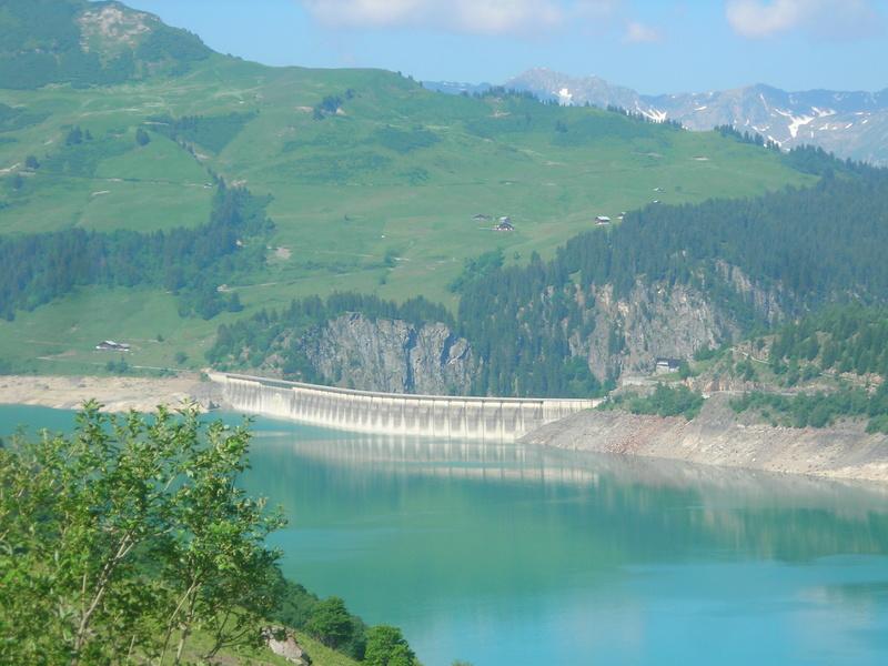Cr du Tour du Mont Blanc Dscn1011