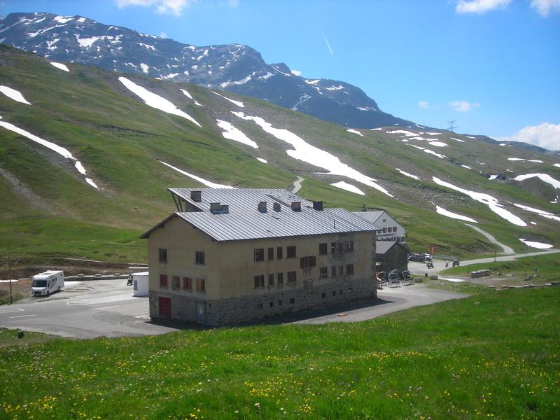Cr du Tour du Mont Blanc Dscn1013