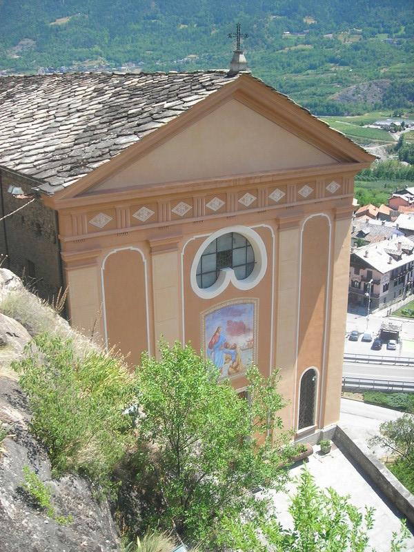 Cr du Tour du Mont Blanc Dscn1015