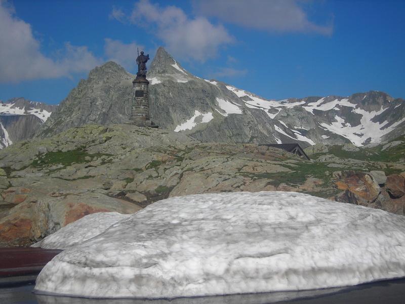 Cr du Tour du Mont Blanc Dscn1110