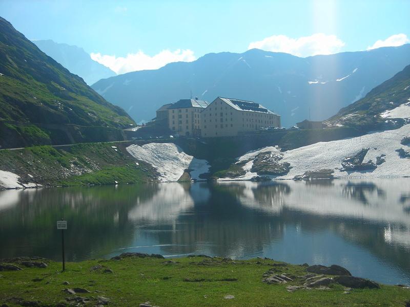 Cr du Tour du Mont Blanc Dscn1113
