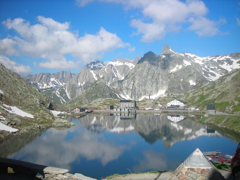 Cr du Tour du Mont Blanc Dscn1114