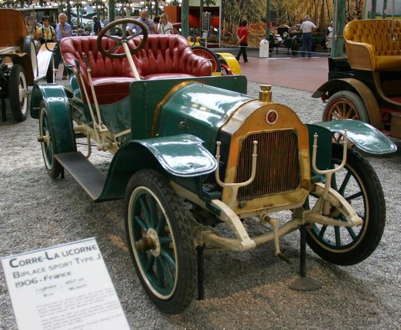 Musée de Mulhouse - La Cité de l'Automobile 232