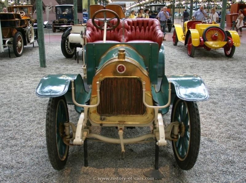 Musée de Mulhouse - La Cité de l'Automobile 233