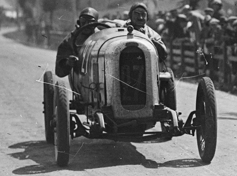 Némorin CAUSAN Ingénieur (1881-1937) 711