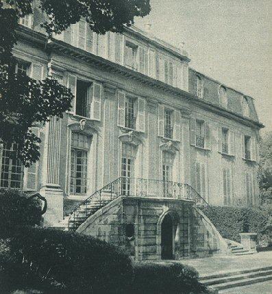 L'Hôtel de la princesse de Lamballe 16hote10