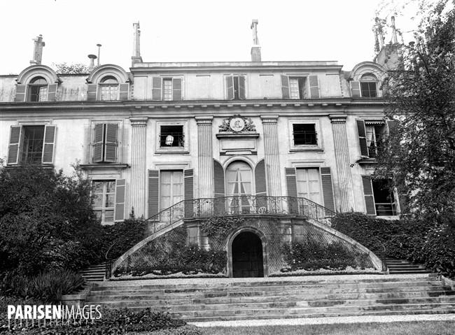 L'Hôtel de la princesse de Lamballe 2146-610