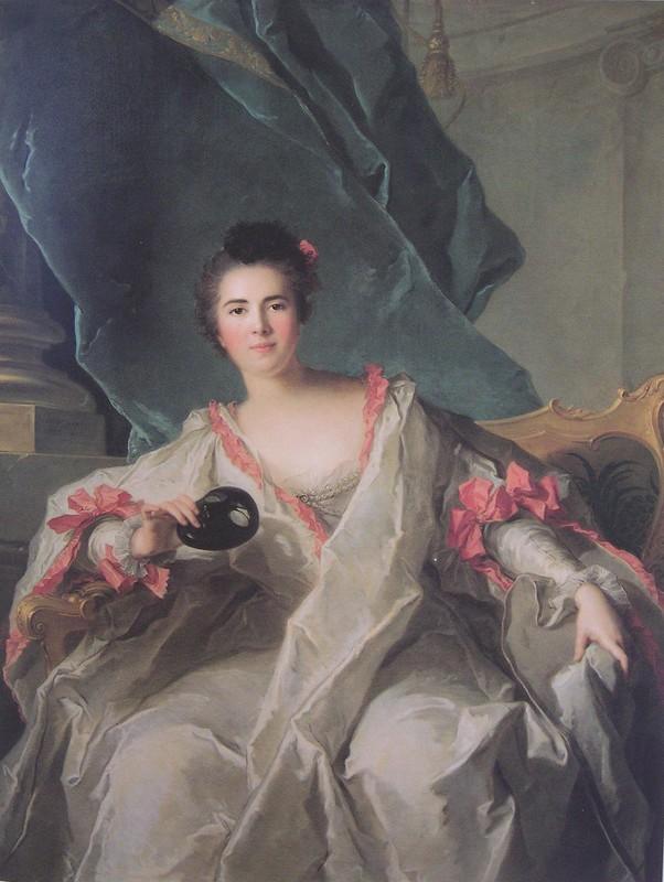 La marquise de la Ferté-Imbault 22210310