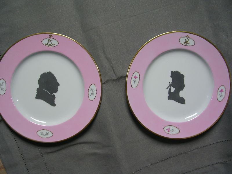 """silhouette - L'art du  """" Portrait en Silhouette """" ou """" à la silhouette """" 37765610"""