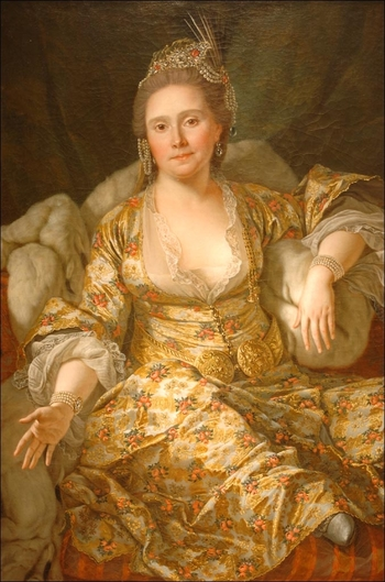 Vergennes, la gloire de Louis XVI,  de Bernard de Montferrand 3vhw-v10