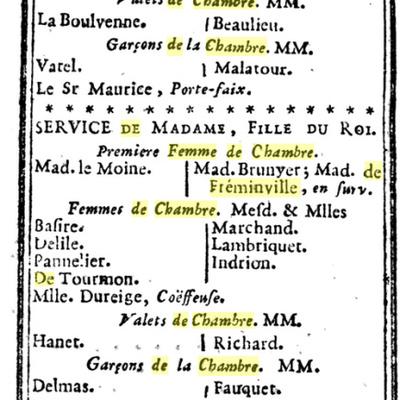 docteur brunier - Le docteur Brunier , médecin des Enfants de France 400x4010