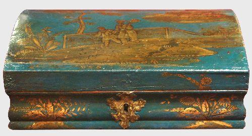 Perruques et  boîtes à perruques au XVIIIe siècle 4068_110