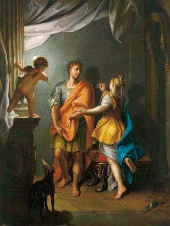 """silhouette - L'art du  """" Portrait en Silhouette """" ou """" à la silhouette """" 48901910"""