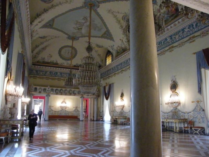 Capodimonte, un palais de la reine Marie-Caroline 56789710