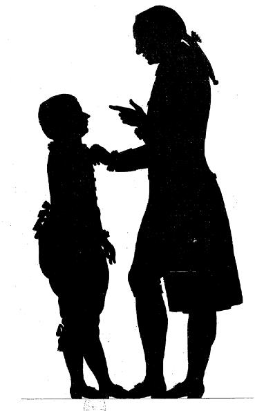 """silhouette - L'art du  """" Portrait en Silhouette """" ou """" à la silhouette """" 74_10"""