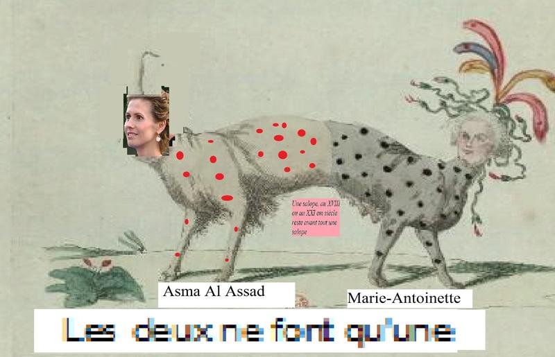 Marie-Antoinette dans la politique actuelle  - Page 3 80087210