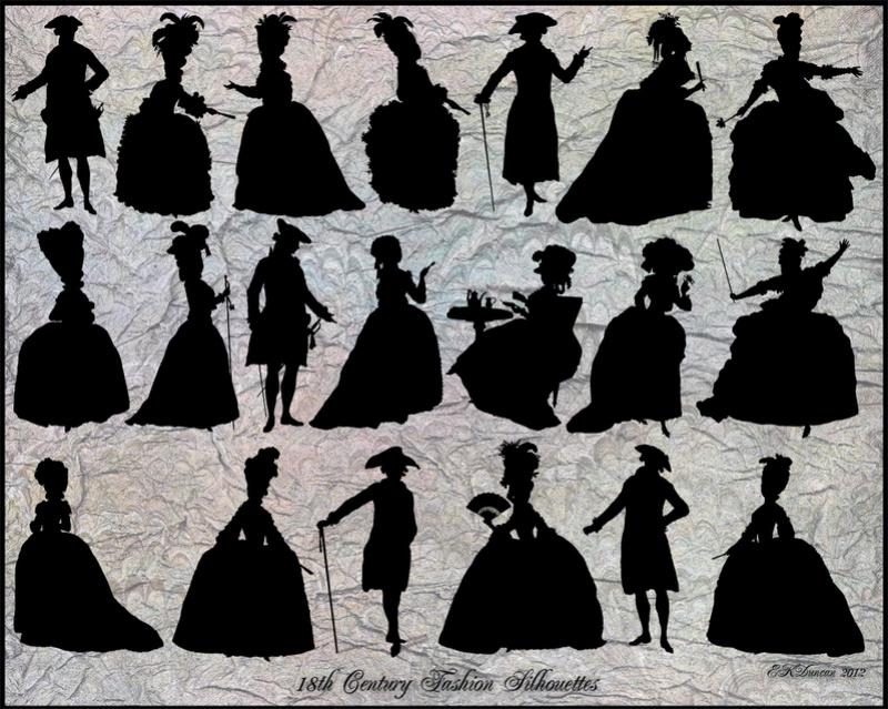 """silhouette - L'art du  """" Portrait en Silhouette """" ou """" à la silhouette """" 896a6710"""