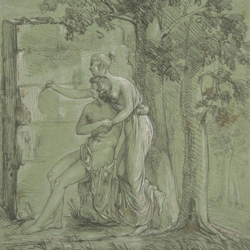 """silhouette - L'art du  """" Portrait en Silhouette """" ou """" à la silhouette """" _44a0810"""