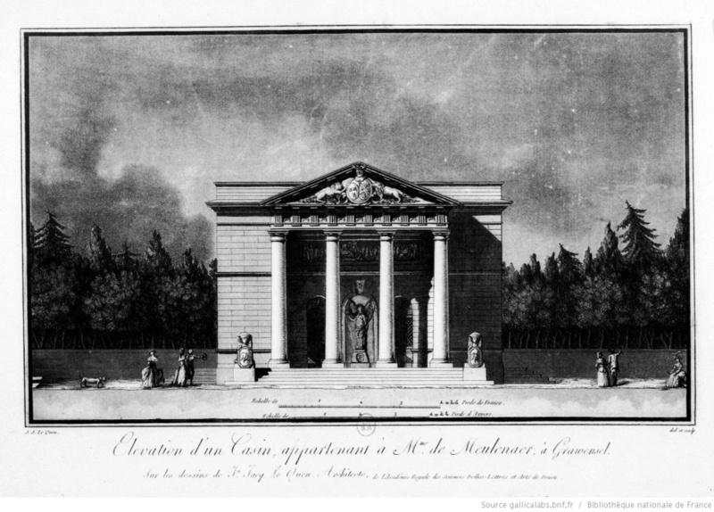 lequeu - Jean-Jacques Lequeu, un architecte qui n'a rien construit ! Aaa18