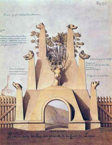 lequeu - Jean-Jacques Lequeu, un architecte qui n'a rien construit ! Aaa30