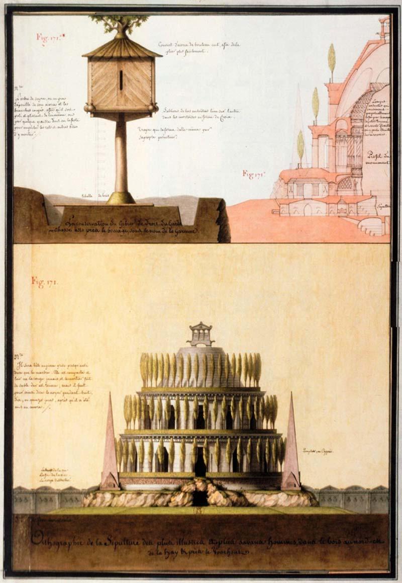 lequeu - Jean-Jacques Lequeu, un architecte qui n'a rien construit ! Aaa31
