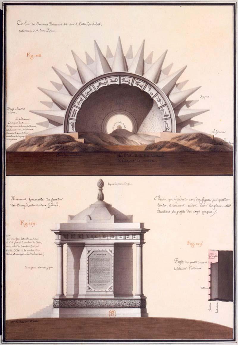 lequeu - Jean-Jacques Lequeu, un architecte qui n'a rien construit ! Aaa32