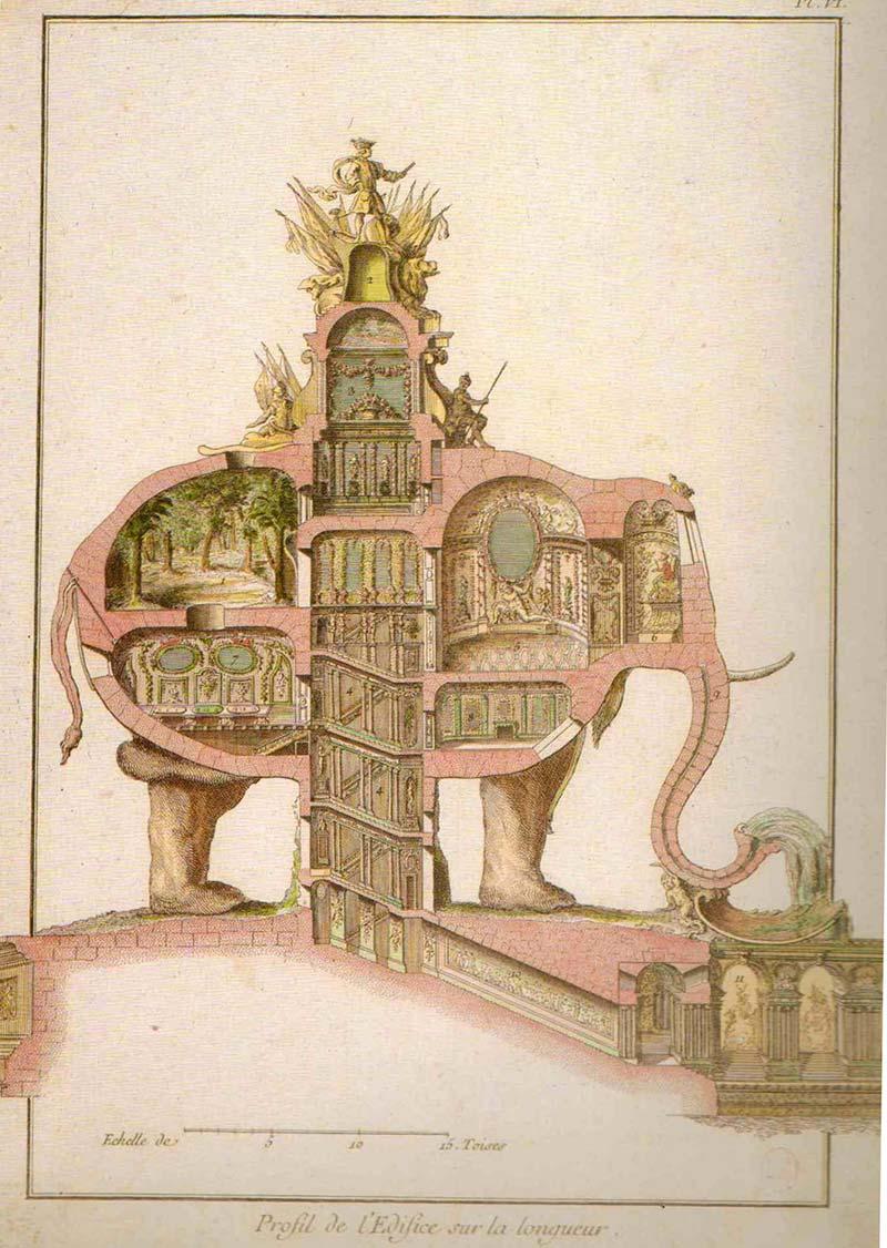 lequeu - Jean-Jacques Lequeu, un architecte qui n'a rien construit ! Aaa34