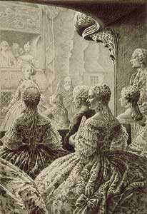 Le Devin du Village, de Jean-Jacques Rousseau, Théâtre de la reine au Petit Trianon Devin_10