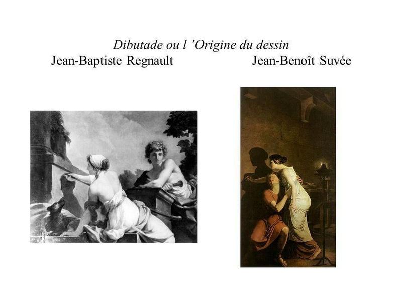 """silhouette - L'art du  """" Portrait en Silhouette """" ou """" à la silhouette """" Dibuta10"""