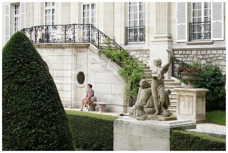 L'Hôtel de la princesse de Lamballe Hotel_10