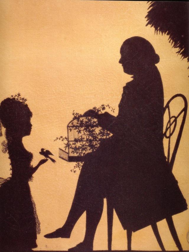 """silhouette - L'art du  """" Portrait en Silhouette """" ou """" à la silhouette """" Image011"""