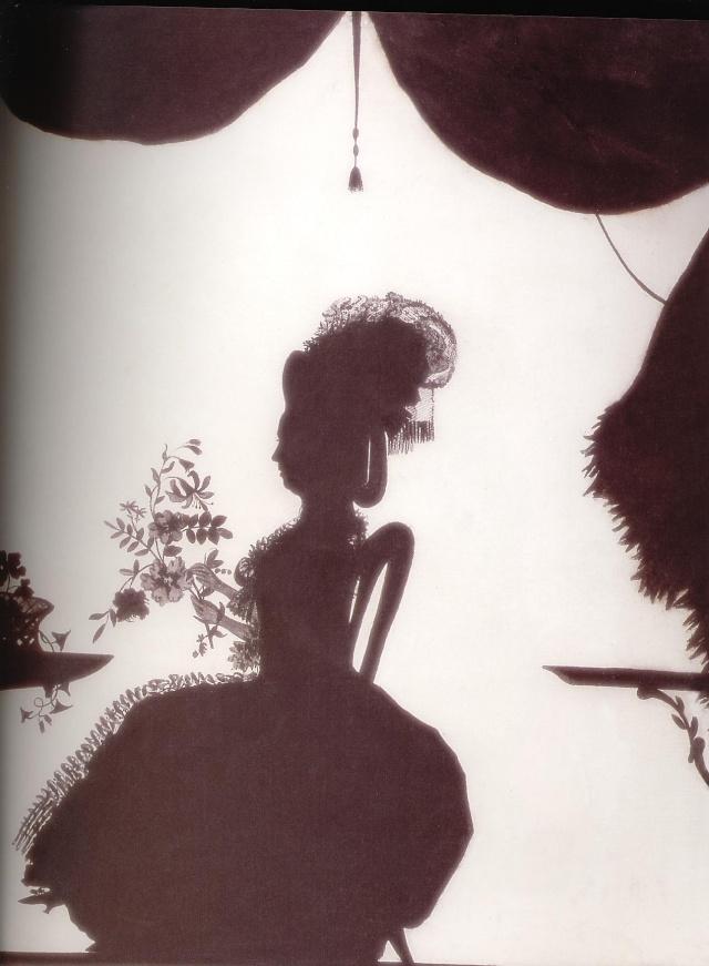 """silhouette - L'art du  """" Portrait en Silhouette """" ou """" à la silhouette """" Image012"""