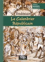 Le Calendrier républicain Images38