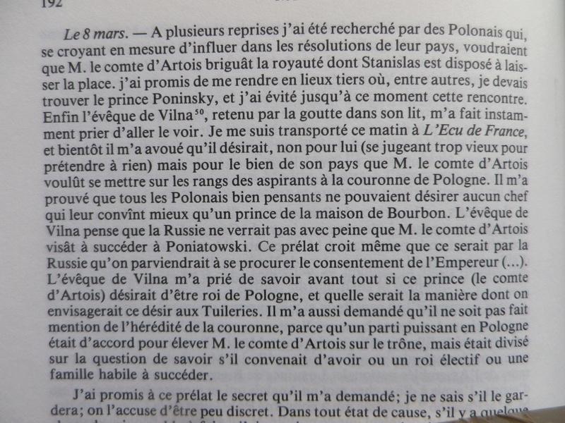 Marie-Antoinette se mêlait-elle de politique ? - Page 9 Imgp6410
