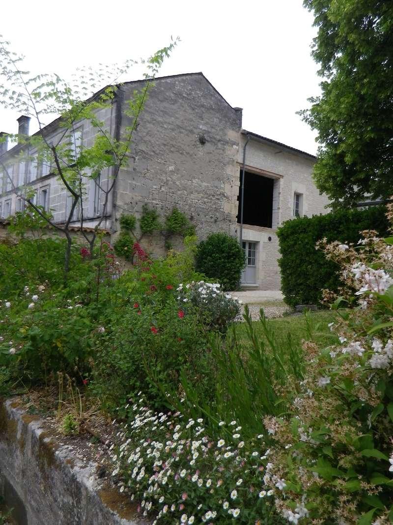 A Jarnac, la maison natale de Mitterrand Imgp6611