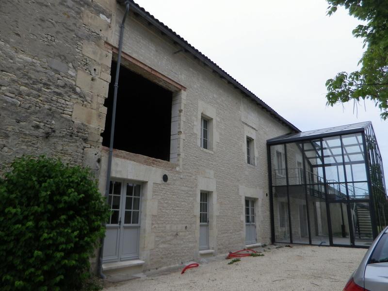 A Jarnac, la maison natale de Mitterrand Imgp6615