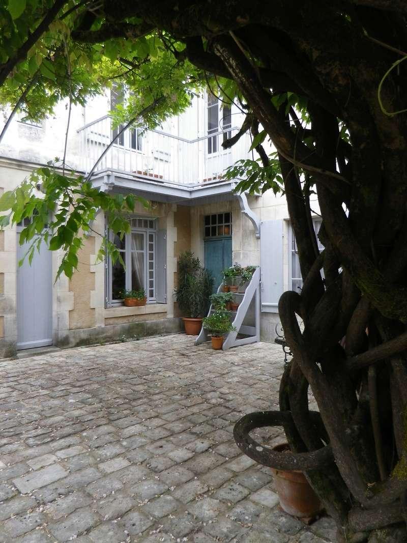 A Jarnac, la maison natale de Mitterrand Imgp6617