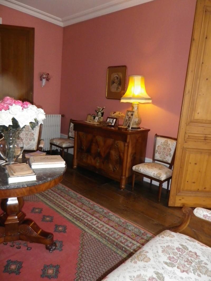 A Jarnac, la maison natale de Mitterrand Imgp6622