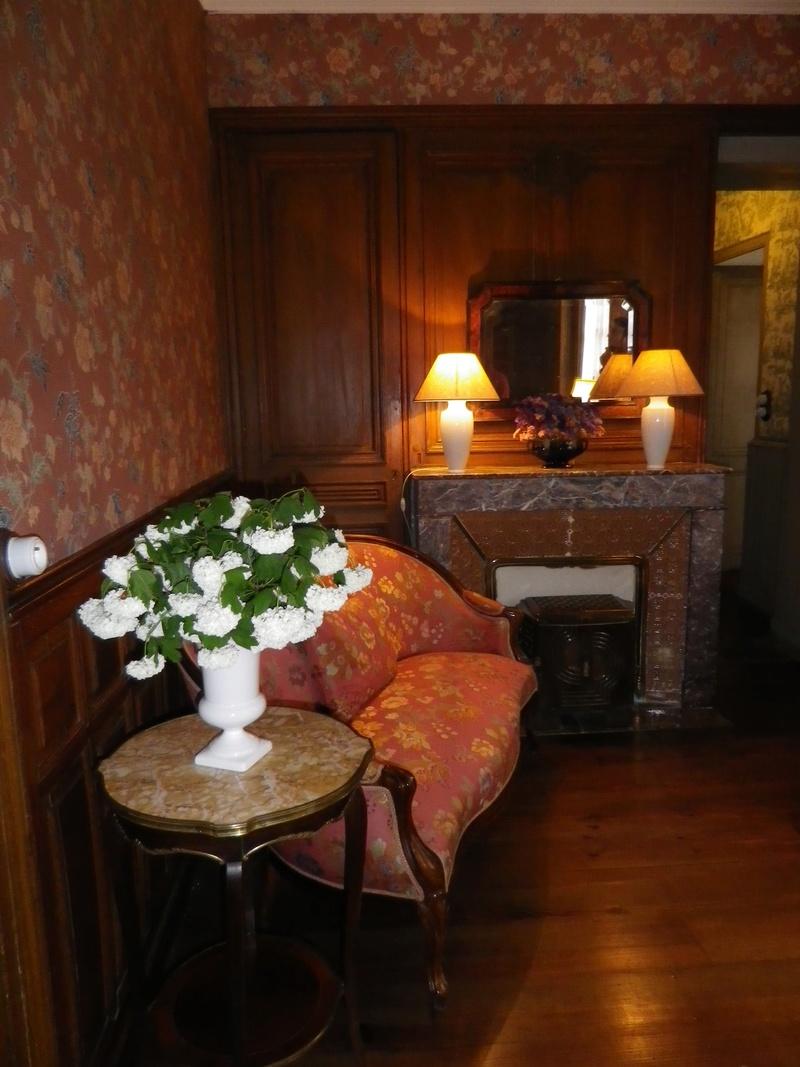A Jarnac, la maison natale de Mitterrand Imgp6625