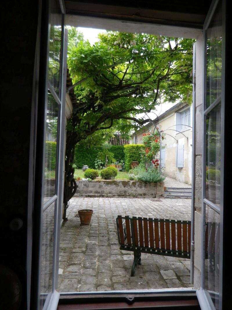 A Jarnac, la maison natale de Mitterrand Imgp6629