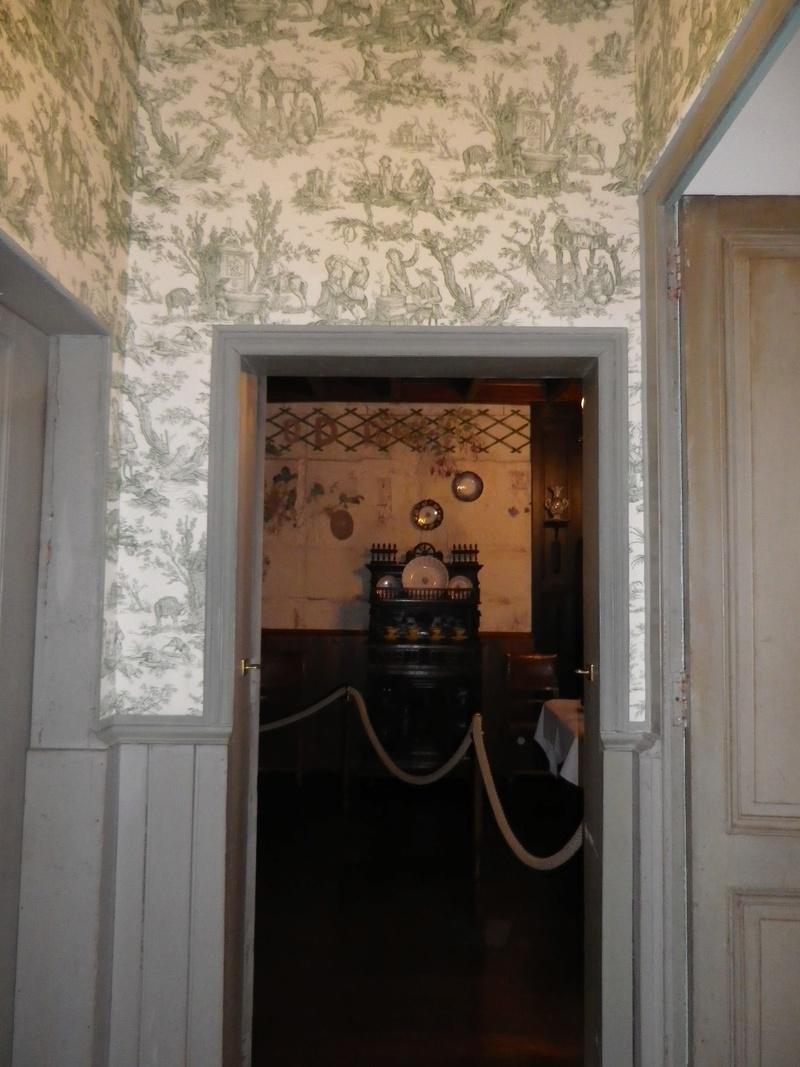 A Jarnac, la maison natale de Mitterrand Imgp6630