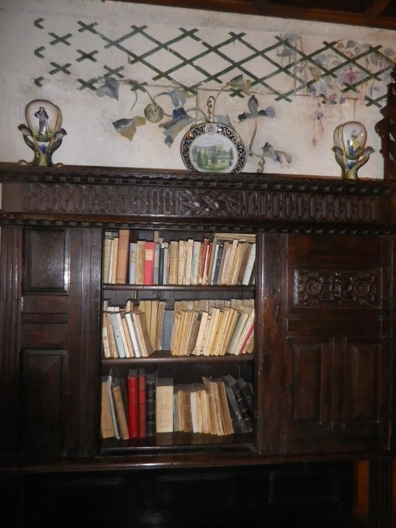 A Jarnac, la maison natale de Mitterrand Imgp6638