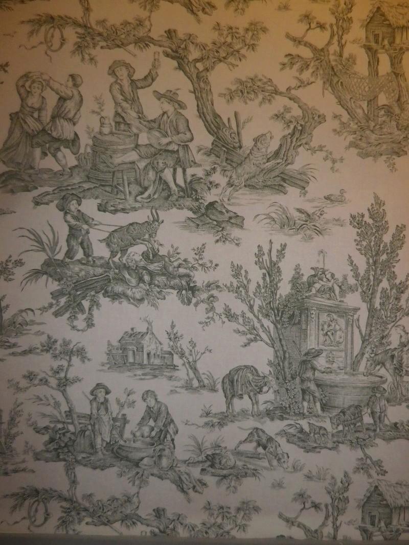 Les toiles de Jouy et la manufacture de Christophe-Philippe Oberkampf - Page 2 Imgp6641