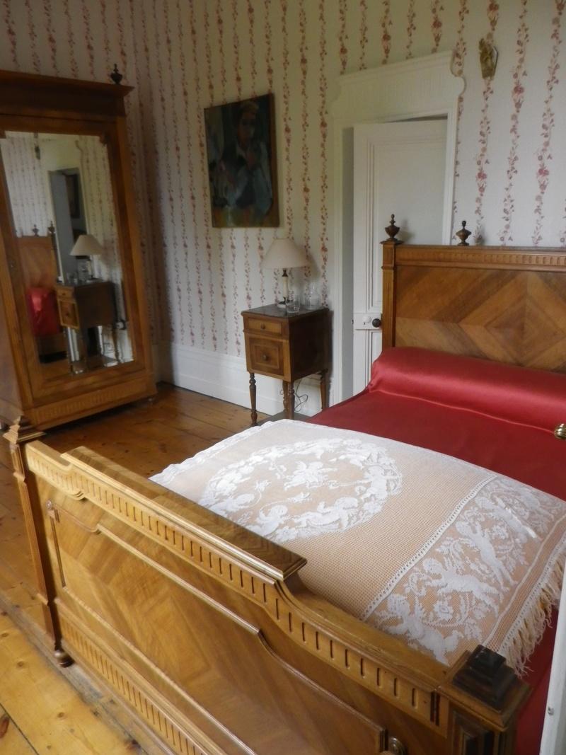 A Jarnac, la maison natale de Mitterrand - Page 2 Imgp6648