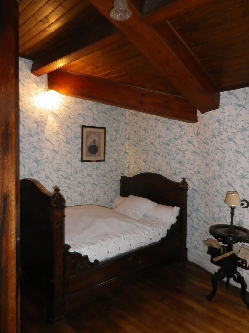 A Jarnac, la maison natale de Mitterrand - Page 2 Imgp6649