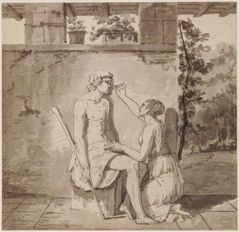 """silhouette - L'art du  """" Portrait en Silhouette """" ou """" à la silhouette """" Pierre12"""