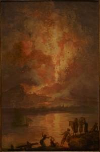 Le Vésuve, décrit par les contemporains du XVIIIe siècle - Page 2 Sublim10