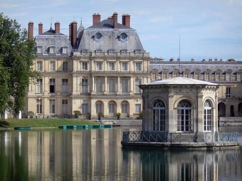 Le château de Fontainebleau - Page 4