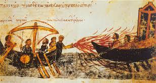 Louis XV et le feu grégeois Tylych62
