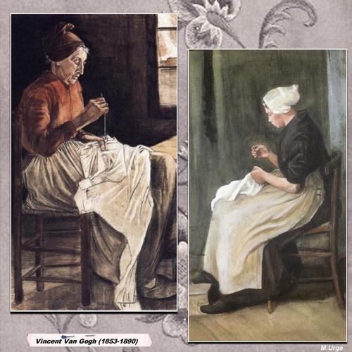 La broderie au XVIIIe siècle - Page 3 Van-go10